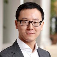 Ting Xu faculty headshot