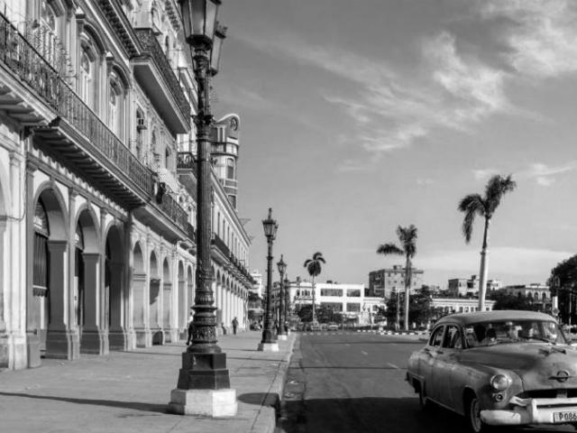 Cuban Entrepreneurship and a New Social Context
