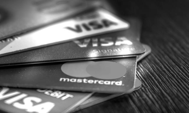BizBasics: 'Credit Card Sense'